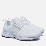 Женские кроссовки Nike Air Presto White/Pure Platinum/White фото- 2