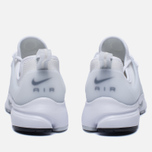 Женские кроссовки Nike Air Presto White/Pure Platinum/White фото- 3