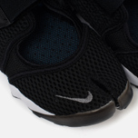 Женские кроссовки Nike Air Rift Breathe Black/White фото- 5