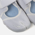 Женские кроссовки Nike Air Rift Breathe White Pure Platinum фото- 5