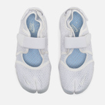 Женские кроссовки Nike Air Rift Breathe White Pure Platinum фото- 4