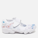Nike Air Rift Cherry Blossom Pack Women's Sneakers White/University Blue photo- 0