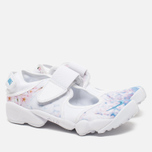 Nike Air Rift Cherry Blossom Pack Women's Sneakers White/University Blue photo- 1