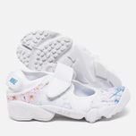 Женские кроссовки Nike Air Rift Cherry Blossom Pack White/University Blue фото- 2