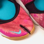 Женские кроссовки Nike Air Rift Premium QS Merlot/Omega/Blue фото- 5