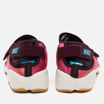 Женские кроссовки Nike Air Rift Premium QS Merlot/Omega/Blue фото- 3