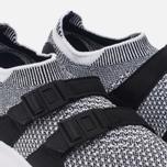 Женские кроссовки Nike Air Sockracer Flyknit Black/White/White фото- 3