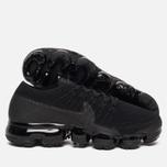 Женские кроссовки Nike Air Vapormax Flyknit Black/Anthracite/White фото- 1