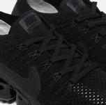 Женские кроссовки Nike Air Vapormax Flyknit Black/Anthracite/White фото- 3