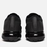 Женские кроссовки Nike Air Vapormax Flyknit Black/Anthracite/White фото- 5