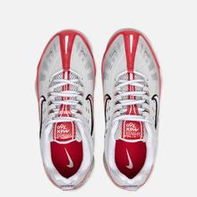 Женские кроссовки Nike Air Vapormax 360 Vast Grey/White/Particle Grey/White фото- 1