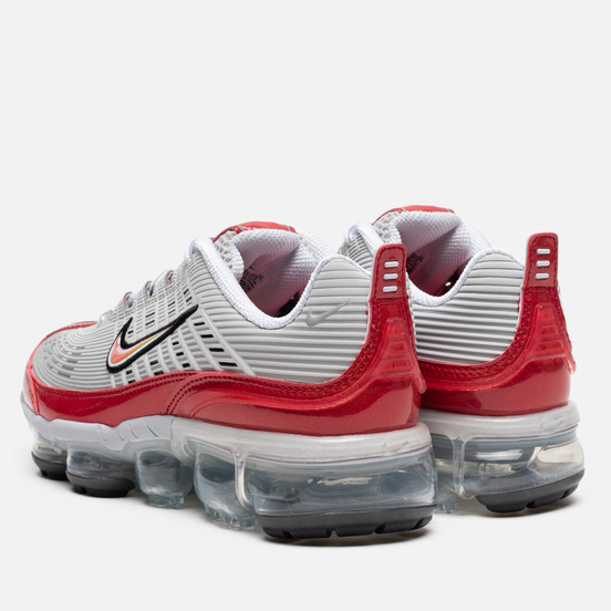 Женские кроссовки Nike Air Vapormax 360 Vast Grey/White/Particle Grey/White