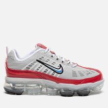 Женские кроссовки Nike Air Vapormax 360 Vast Grey/White/Particle Grey/White фото- 3