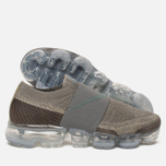 Женские кроссовки Nike Air Vapormax Flyknit Moc Dark Stucco/Neutral Olive/Light Bone/Clay Green фото- 1