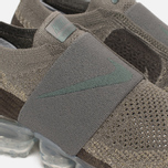 Женские кроссовки Nike Air Vapormax Flyknit Moc Dark Stucco/Neutral Olive/Light Bone/Clay Green фото- 3