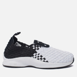 Женские кроссовки Nike Air Woven Black/White фото- 0