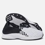 Женские кроссовки Nike Air Woven Black/White фото- 2