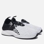 Женские кроссовки Nike Air Woven Black/White фото- 1