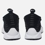 Женские кроссовки Nike Air Woven Black/White фото- 3