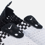 Женские кроссовки Nike Air Woven Black/White фото- 5