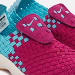 Женские кроссовки Nike Air Woven Polarized Blue/Sport Fuchia/Sail фото- 5