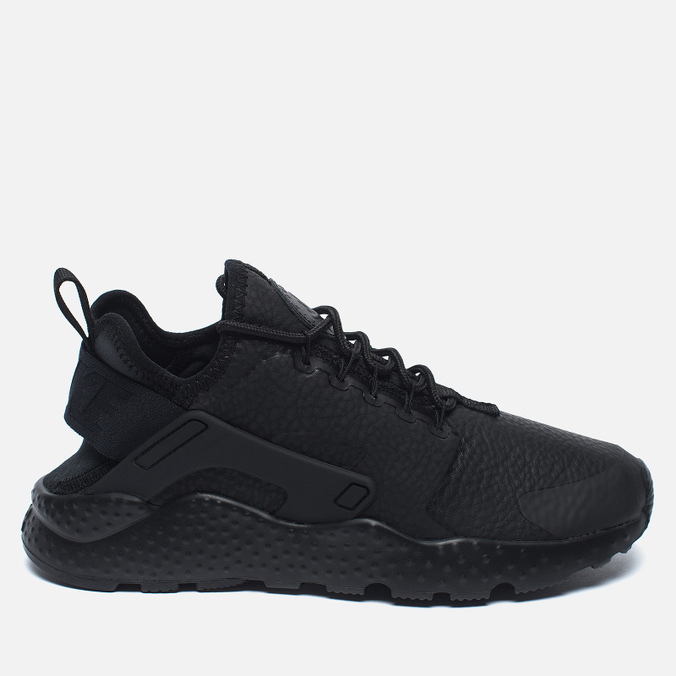 Женские кроссовки Nike Beautiful x Powerful Air Huarache Ultra Premium Black/Black