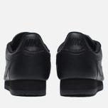 Женские кроссовки Nike Beautiful x Powerful Classic Cortez Premium Black/Black фото- 3