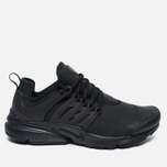 Женские кроссовки Nike Beautiful x Powerful Air Presto Premium Triple Black фото- 0