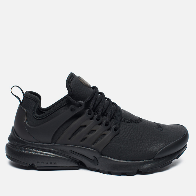 Женские кроссовки Nike Beautiful x Powerful Air Presto Premium Triple Black