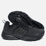 Женские кроссовки Nike Beautiful x Powerful Air Presto Premium Triple Black фото- 1