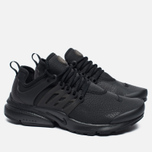 Женские кроссовки Nike Beautiful x Powerful Air Presto Premium Triple Black фото- 2
