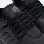 Женские кроссовки Nike Beautiful x Powerful Air Presto Premium Triple Black фото- 3