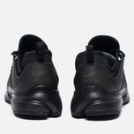 Женские кроссовки Nike Beautiful x Powerful Air Presto Premium Triple Black фото- 5