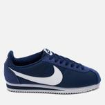 Женские кроссовки Nike Classic Cortez 15 Nylon Loyal Blue/White фото- 0