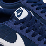 Женские кроссовки Nike Classic Cortez 15 Nylon Loyal Blue/White фото- 5