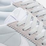 Женские кроссовки Nike Classic Cortez 15 Nylon Platinum/White фото- 3