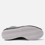 Женские кроссовки Nike Classic Cortez Leather Black/White фото- 3