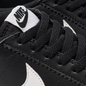 Женские кроссовки Nike Classic Cortez Leather Black/White фото - 6