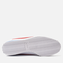 Женские кроссовки Nike Classic Cortez Leather White/Varsity Red/Varsity Royal фото- 4