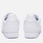 Женские кроссовки Nike Classic Cortez Leather White/White фото- 3