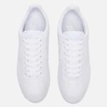 Женские кроссовки Nike Classic Cortez Leather White/White фото- 4
