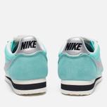 Женские кроссовки Nike Classic Cortez Nylon Premium Tropical Twist/Metallic Silver фото- 3