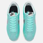 Женские кроссовки Nike Classic Cortez Nylon Premium Tropical Twist/Metallic Silver фото- 4