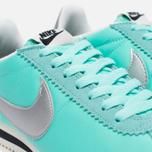 Женские кроссовки Nike Classic Cortez Nylon Premium Tropical Twist/Metallic Silver фото- 5