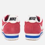 Женские кроссовки Nike Classic Cortez Nylon Premium University Red/Sail/Old Royal фото- 3