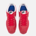 Женские кроссовки Nike Classic Cortez Nylon Premium University Red/Sail/Old Royal фото- 4