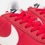 Женские кроссовки Nike Classic Cortez Nylon Premium University Red/Sail/Old Royal фото- 5