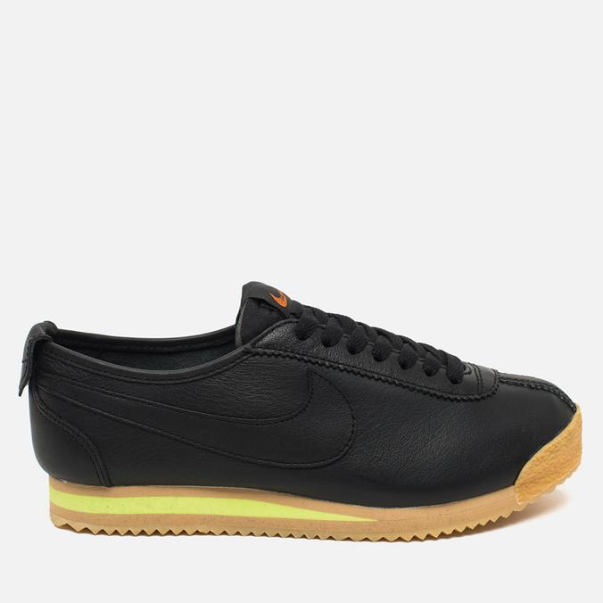 Женские кроссовки Nike Cortez 1972 Black Gum