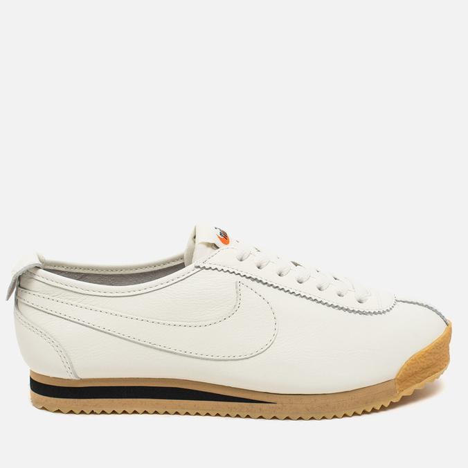 Женские кроссовки Nike Cortez 1972 Sail Balsa/Gum