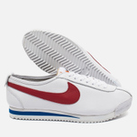 Женские кроссовки Nike Cortez 1972 White/Varsity Red/Game Royal фото- 2